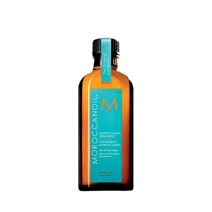 """**BEST ALL-ROUNDER**<br><br>  A go-to classic that many of us know and trust, Moroccanoil was one of the first to bring argan oil to worldwide masses. Great as a conditioning, styling or finishing tool, it mixes brilliantly with other procucts and can even speed up drying time (always a plus).<br><br>  *Moroccan Oil Treatment Original by Moroccanoil, $23.95 to $63.95 at [Adore Beauty](https://www.adorebeauty.com.au/moroccanoil/moroccanoil-original-oil-treatment.html