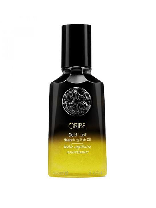 """**BEST LUXURY BLEND**<br><br>  A little 'bougie' and a whole lot of brilliant, this luxurious oil blend by Oribe is one of those classic high-end cult products that hairdressers rave about—and for good reason. It features a potent combination of argan, jasmine, edelweiss flower, lychee, sandalwood, cassis and bergamot extracts to deeply nourish and strengthen the hair. Perfect as a pre-shampoo or pre-styling treatment on damp hair, or a frizz protector on dry hair, you don't need to use very much to reap the rewards. <br><br>  *Gold Lust Nourishing Hair Oil by Oribe, $78 at [Adore Beauty](https://www.adorebeauty.com.au/oribe/oribe-gold-lust-nourishing-hair-oil.html