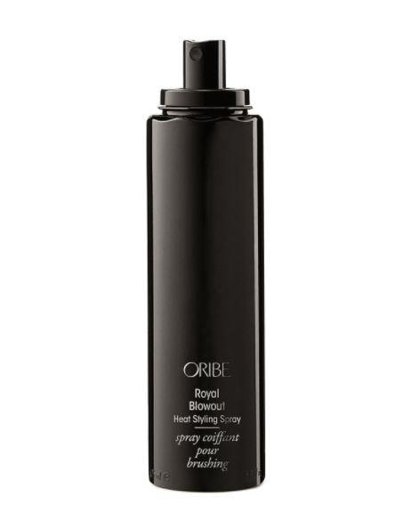 """**BEST HEAT PROTECTANT**<br><br>  We know, we know—it's definitely on the pricey end of the spectrum, but trust us when we say this [Internet-beloved heat protectant](https://www.influenster.com/reviews/oribe-royal-blowout-heat-styling-spray