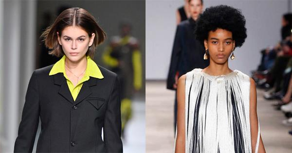 The Defining Trend Of This Runway Season Is One We Can All Get Behind