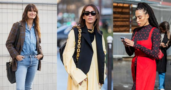 The Standout Trends We Can't Wait To Wear From Paris Fashion Week