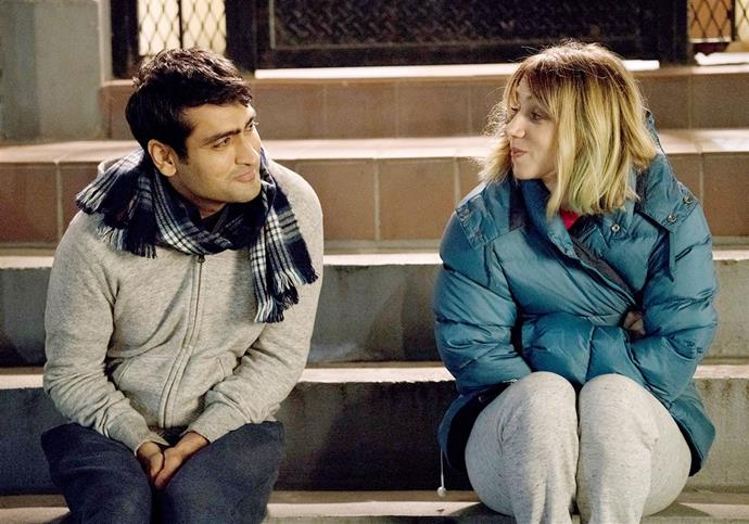 ***The Big Sick*** **(1/3/20)**<br><br>  Kumail is a Pakistani comic, who meets an American graduate student named Emily at one of his stand-up shows. As their relationship blossoms, he soon becomes worried about what his traditional Muslim parents will think of her. When Emily suddenly comes down with an illness that leaves her in a coma, Kumail finds himself developing a bond with her deeply concerned mother and father.