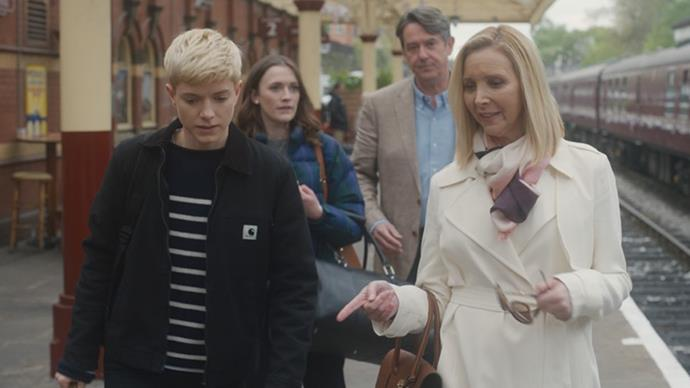 ***Feel Good*** **(20/3/20)**<br><br>  Mae Martin stars as herself, a Canadian comedian living in London while navigating a new relationship and dealing with sobriety.