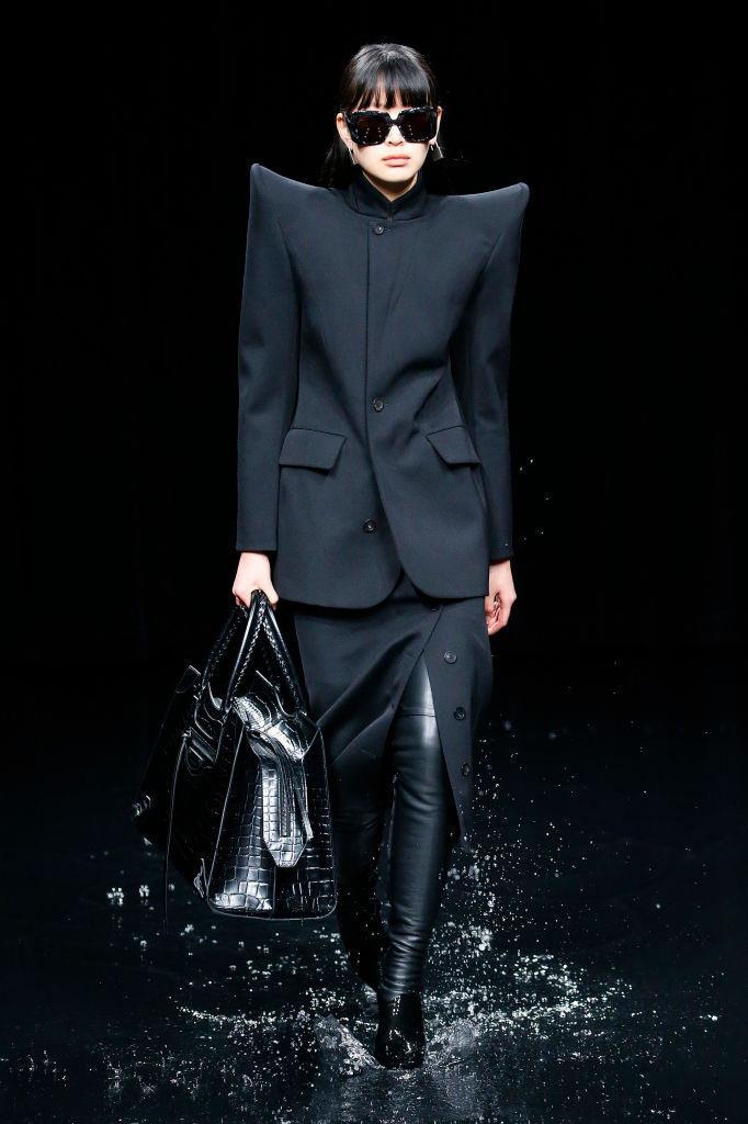 Balenciaga autumn/winter '20.