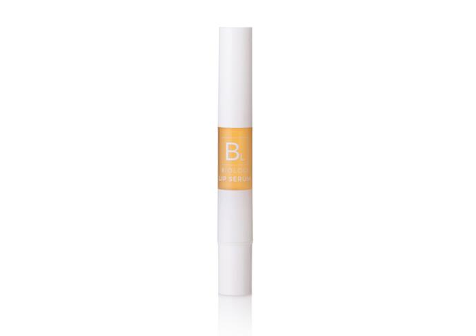 "**BL Nourish Lip Serum, $24 by [Biologi](https://www.biologi.com.au/shop/serums/bl-nourish-lip-serum/|target=""_blank"")**<br><br/> If petroleum-based balms aren't your bag, this water-soluble lip conditioning treatment is the pout product for you. Containing a single-plant extract of native Australian blood red finger lime (an ingredient heralded for its natural healing and protection properties), the softening serum delivers major hydration sans the heavy feel."
