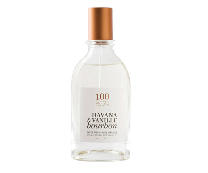 "**Davana & Vanille Bourbon by 100Bon, $62 at [MECCA](https://www.mecca.com.au/100bon/davana-vanille-bourbon-edp/V-031294.html?cgpath=fragrance|target=""_blank"")**<br> Reluctant to break up with fruity fragrances? This bright yet full-bodied drop marries litchi and plum with patchouli and cedar."