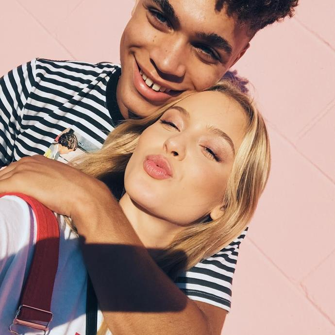 "**Zara Larsson and Brian Whittaker** <br><br> Swedish singer Larsson may have split with boyfriend Brian Whittaker in August 2019, but that doesn't undermine the cute (and extremely Gen-Z) way they first met. <br><br> In 2015, Larsson took to Twitter to share pictures she found online of Whittaker, who's a model, and wrote: ""Who are you where do you live how old are you why are you so fine how do you like your eggs cooked in the morning?"" The result? Whittaker and Larsson ended up meeting, and dated for three whole years. In the words of a viral 2017 [tweet](https://twitter.com/symphonies/status/876177920540147714