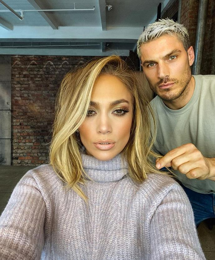 "**Day Three: The Dramatic Side Sweep**<br><br>  Take your 'body' to new heights and channel a little [JLo hair](https://www.harpersbazaar.com.au/beauty/jennifer-lopez-super-bowl-hair-19880|target=""_blank"")! Now that your hair has a little more lived-in grit, it will actually take to styles with piece-y, textured volume really well. Simply sweep your hair to one side for a dramatic side part, grab that volumising powder (or [dry shampoo](https://www.elle.com.au/beauty/best-dry-shampoos-11173