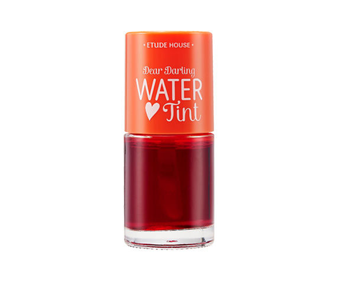"""**Dear Darling Water Tint by Etude House, $13 at [Lila Beauty](https://lilabeauty.com.au/products/etude-house-dear-darling-water-tint-10g