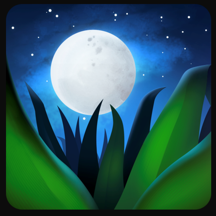 "**[Relax Melodies: Sleep Sounds](https://apps.apple.com/us/app/relax-melodies-sleep-sounds/id314498713|target=""_blank""