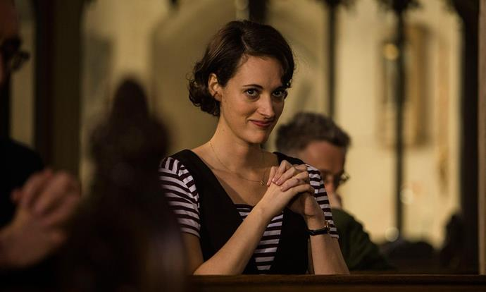 **Fleabag**<br><br>  **Watch if you like:** *Killing Eve*, *Sex Education*, *Schitt's Creek*<br> **Where to watch:** Amazon Prime<br><br>  Created by and starring Phoebe Waller-Bridge, this cult-favourite TV show (which Barrack Obama named his favourite show of 2019) has two excellent seasons to add to your Distraction TV Watch List. Haunted by memories of her dead best friend, dumped by her emotionally fragile boyfriend, and now desperately trying to sell her stolen goods, the show sees Fleabag (Phoebe Waller-Bridge) attempt to rekindle romantic fires to distract her from the mayhem of her life.<br><br>  Check out the trailer for *Fleabag* below.