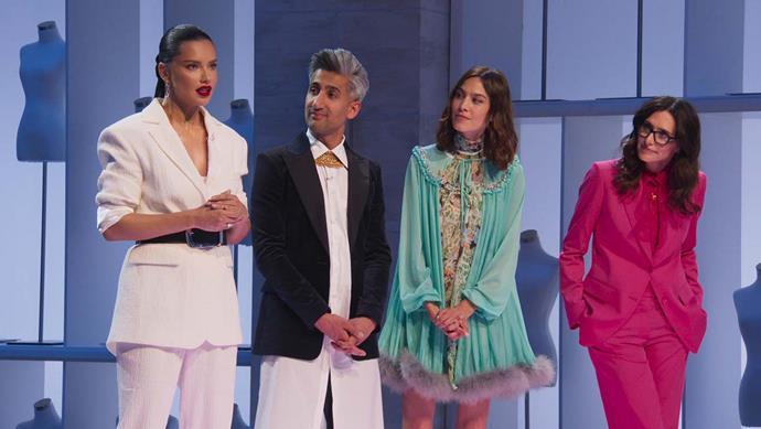 "***Next In Fashion* (2019—)** <br><br> Okay, so we slipped a TV show into the mix—but if you're looking for a fashion-soaked way to pass your time, *[Next In Fashion](https://www.elle.com.au/culture/netflix-next-in-fashion-20514|target=""_blank"")* delivers. Hosted by It-girl Alexa Chung and *[Queer Eye](https://www.elle.com.au/culture/queer-eye-fab-5-boyfriends-husbands-16222