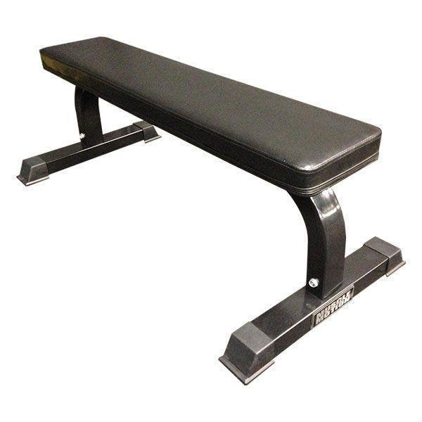 "**Exercise Bench**<br><br>  **Us it for:** Strength training, circuit training<br><br>  While it's possible to make do with dining room chairs, it's arguably not the safest way to proceed with certain strength exercises. Getting a flat bench is a great investment for your home workout routine, and will allow you to execute moves like chest presses, step ups and one-arm dumbbell rows more comfortably, and therefore, more effectively.<br><br>  *BFD3 Flat Bench by Gym Direct, currently $119 at [Gym Direct](https://fave.co/2Umod76|target=""_blank""
