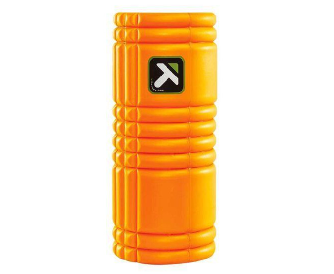 "**Foam Roller**<br><br>  **Use it for:** Myofascial release (self-massage), stretching, cool-downs<br><br>  After intense strength or circuit sessions, it's a good idea to have a foam roller on standby to help massage your post-workout muscles and aid in recovery (so you can do it all again sooner!).<br><br>   *Grid foam roller by Trigger Point, $39.99 at [Catch.com.au](https://fave.co/33Qn2jC|target=""_blank""