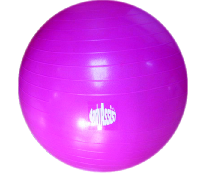 "**Fit Ball (or Swiss Ball)**<br><br>  **Use it for:** Pilates, ab workouts, stretching<br><br>  There's really no end to what you can do with a fit ball! While it's known as a mat Pilates staple and brilliant tool for core workouts, it's also great for having a long and delicious stretch at the end of the [work-from-home](https://www.elle.com.au/preview/culture/work-from-home-coronavirus-memes-23167|target=""_blank"") day. Simply drape your back body over the ball and let all that tension fall away.<br><br>  *Fitness wellness Swiss gym fit exercise wellness ball by Bodyassist, $37.50 at [Catch.com.au](https://fave.co/2UpcG7b