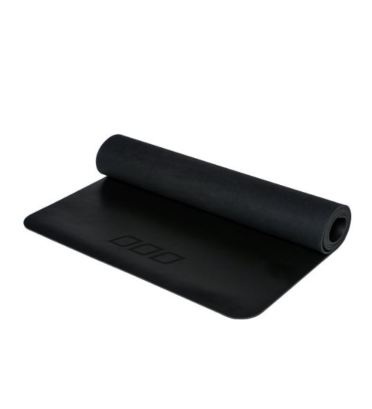 "**Yoga Mat**<br><br>  **Use it for:** Yoga (obviously), Pilates, stretching, circuit training<br><br>  A [good yoga mat](https://www.harpersbazaar.com.au/health-fitness/best-yoga-mats-australia-20080|target=""_blank"") never goes astray, and this one by Lorna Jane is non-slip, ultra-durable and comes with a handy shoulder strap for when you're all set to go back to the studio.<br><br>  *'Favourite' yoga mat by Lorna Jane, $55 at [Lorna Jane](https://fave.co/39m1Piv