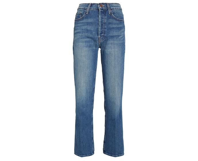 "**The Tripper jeans by Mother, $405.87 at [Revolve](https://www.revolveclothing.com.au/mother-the-tripper/dp/MOTH-WJ898/|target=""_blank""