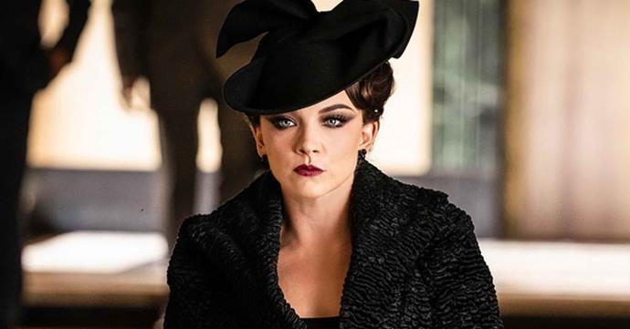 ***Penny Dreadful, City of Angels:*** **Season 1 (26/4/2020)**<br><br>  The next instalment in the Penny Dreadful saga stars Natalie Dormer, Nathan Lane, Rory Kinnear and Daniel Zovatto in a twisting, supernatural crime caper set in 1938 Los Angeles—a time and place deeply infused with social and political tension. When a grisly murder shocks the city, Detective Tiago Vega and his partner Lewis Michener become embroiled in an epic story that reflects the rich history of Los Angeles: from the building of the city's first freeways and its deep traditions of Mexican-American folklore, to the dangerous espionage actions of the Third Reich and the rise of radio evangelism. Before long, Tiago and his family are grappling with powerful forces that threaten to tear them apart.