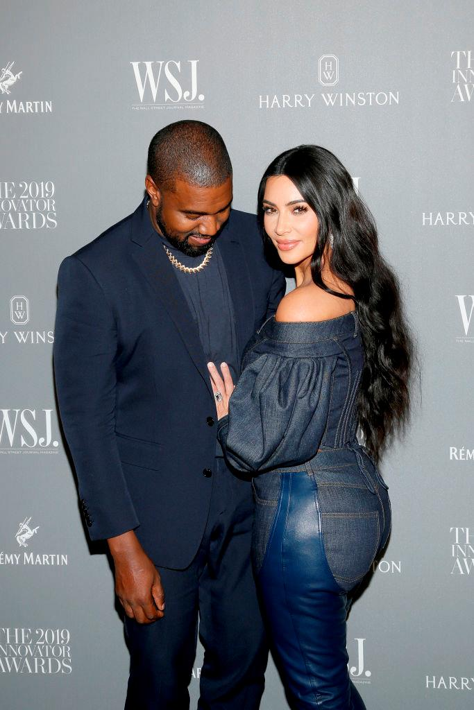 """**Kim Kardashian and Kanye West**<br><br>  The moment Kanye West popped the question to Kim Kardashian will arguably go down as one of the most epic proposals *of all time* (why are we hearing those last three words in Kanye's voice..?).<br><br>  Revealed on the reality star's show *Keeping Up With The Kardashians*, the rapper clearly spared no expense when it came to asking Kardashian to marry him, with the entire venture costing almost AUD $5 million to pull off.<br><br>  To 'ask for her hand', West rented out San Francisco's AT&T ballpark, where he brought a blindfolded Kardashian onto a pitch-black baseball field while a 50-piece orchestra serenaded her with her favourite Lana Del Rey song, """"Young and Beautiful"""".<br><br>  While all of that took place, the couple's close friends and family hid in the dugout in total silence, waiting for their turn to join in the momentous occasion.<br><br>  Then, West dropped to one knee as the scoreboard flashed """"PLEEEASE MARRY MEEE!!!"""", before presenting Kardashian with a [15-carat Lorraine Schwartz diamond ring](https://www.elle.com.au/wedding/celebrity-enagement-ring-shots-23095