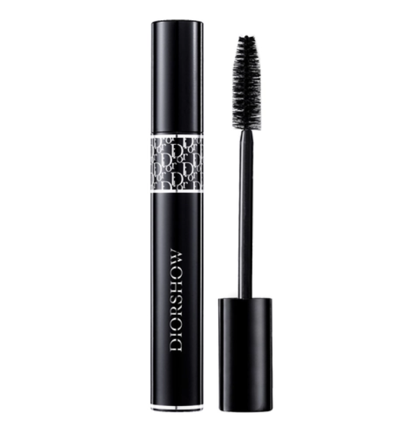 """**Mascara**<br><br>  Diorshow Mascara by Dior, $56 at [Sephora](https://fave.co/3bRr6mg