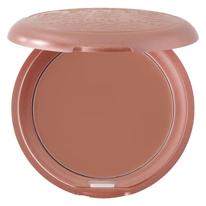 """**Lips and Cheeks**<br><br>  Convertible Colour for Lips and Cheeks by Stila, $40 at [MECCA](https://fave.co/2JG1BIB