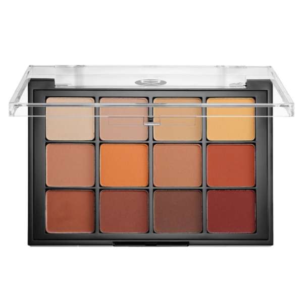 """**Eyeshadow Palette**<br><br>  Eyeshadow Palette by Viseart, $144 at [Sephora](https://fave.co/2UOiTd3