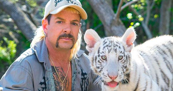 A New Episode Of 'Tiger King' Is Apparently On Its Way