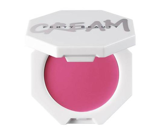 """Fenty Cheeks Out Freestyle Cream Blush, $38 from 17 April 2020 at [Sephora](https://www.sephora.com.au/brands/fenty-beauty