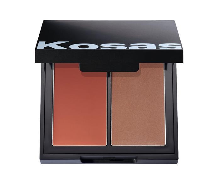 "Kosas Colour & Light Creme Palette, $54 at [MECCA](https://www.mecca.com.au/kosas/colour-light-creme-palette/V-033872.html|target=""_blank""|rel=""nofollow"")"