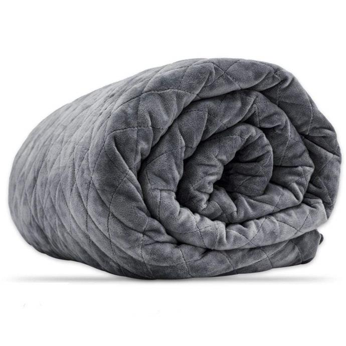 "**The 'Doctor's Orders' Blanket** <br><br> If you struggle with a little more than anxiety, Neptune's Bio Magnet blanket offers just that. Containing up to 150 built-in Bio Magnets, said magnets offer relief from pain and inflammation as well as soothing anxiety.  <br><br> *Weighted Blanket II + Bio Magnet, $189 at [Neptune Blanket](https://www.neptuneblanket.com.au/products/weighted-blanket-bm?variant=30231620944004&currency=AUD&gclid=EAIaIQobChMIu5a4x4vs6AIV1CMrCh3BZALeEAkYISABEgIG-PD_BwE|target=""_blank""