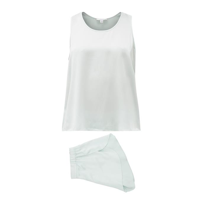 """**Deluxe pyjamas for next-level relaxation** <br><br> In a time where comfy-chic clothes have become the new normal, there's never been a more appropriate time to invest in [loungewear](https://www.harpersbazaar.com.au/fashion/loungewear-brands-australia-20097