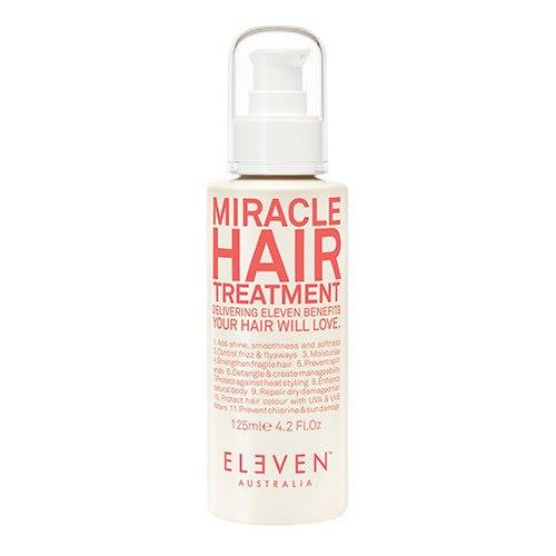 """Miracle Hair Treatment 125ml by ELEVEN. $24.95 at [Adore Beauty](https://fave.co/2VIDdM5