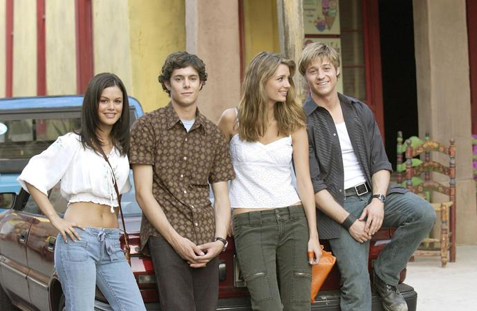 "**4.** ***The O.C.***<br><br>  Ahh, *The O.C.*—A.K.A. the show we'd monopolise the living room to watch on Tuesday nights at 8:30pm on Channel 10 before dissecting every detail on Wednesday morning with our friends on the bus. It really was a simpler time (well, for us, the characters—not so much), and that's why it's taking out number four on this list. From [*The O.C.'s* iconic (and questionable) 2000s outfits](https://www.harpersbazaar.com.au/fashion/the-oc-outfits-17126|target=""_blank""), to its classic 'outsider meets rich kids' storyline, there's comfort and familiarity to be found in multiple facets of the show. We would place it higher, except the show really lost the plot after (spoiler alert) Marissa died, and the fact that we only got three good seasons and a questionable fourth takes it down a notch."