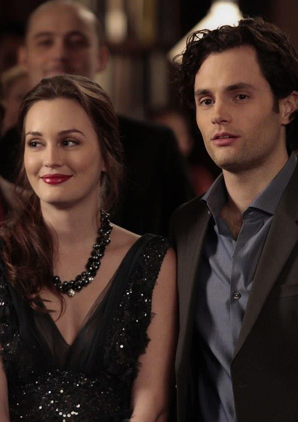 **Blair and Dan never dated in the books (and we wish it had stayed that way)**<br><br>  In the books, Blair and Dan never have a relationship (let alone a friendship), although some tension is portrayed.