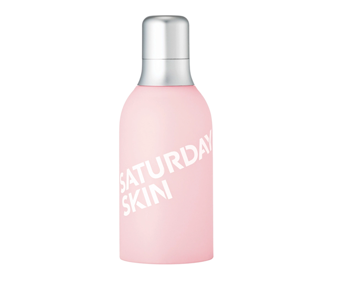 "**Daily Dew Hydrating Essence Mist by Saturday Skin, $58 at [Sephora](https://www.sephora.com.au/products/saturday-skin-daily-dew-hydrating-essence-mist/v/default|target=""_blank"")**<br></br> Streamline your skincare steps and cool your complexion in one with this kiwi and grape extract-charged toner, essence and mist hybrid."