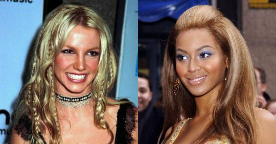 2000s Hairstyles 15 Haircuts Colours We All Had Elle Australia