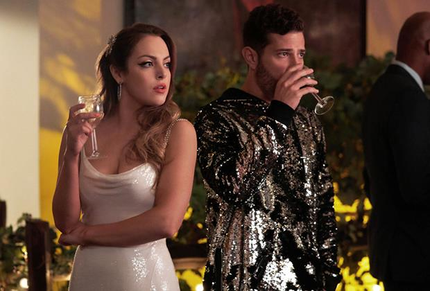 ***Dynasty:*** **Season 3 (25/5/2020)**<br><br>  The modern-day reboot of the iconic soap that follows two of America's wealthiest families returns for a third season.