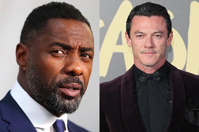 "Idris Elba was, surprisingly, prepping his pipes for the live-action remake of Disney's *Beauty and the Beast*. When speaking to *[People](http://people.com/movies/idris-elba-reveals-he-auditioned-to-play-gaston-in-beauty-and-the-beast/)*, he said: ""I honestly love musicals. I auditioned for *Beauty and the Beast*. I really did, for Gaston. I called and said, 'Listen, I want in!' and they were like, '...okay'.  <BR> So somewhere they have a tape of me singing."" Obviously, the role of Gaston ended up going to Luke Evans, which Elba jokingly said he only resents him for ""a little bit"", before quickly following it up with, ""I love you Luke, you know that."" Now all that's left to do is find that tape..."