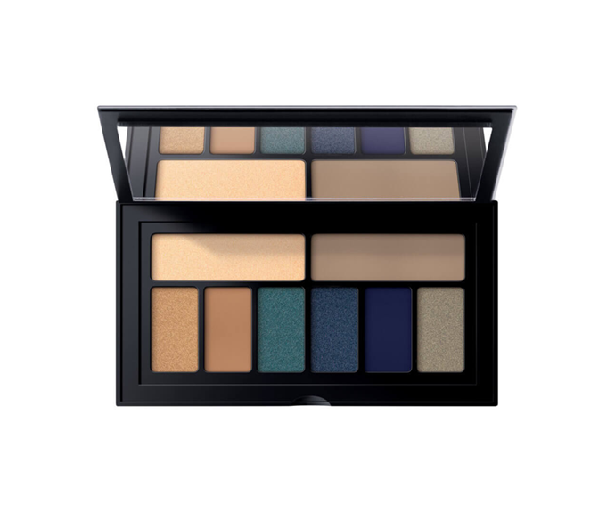 """**Cover Shot Denim Eye Palette by Smashbox, $46 at [MECCA](https://www.mecca.com.au/smashbox/cover-shot-denim-eye-palette/I-039310.html#q=smashbox%2Bpalette&start=1