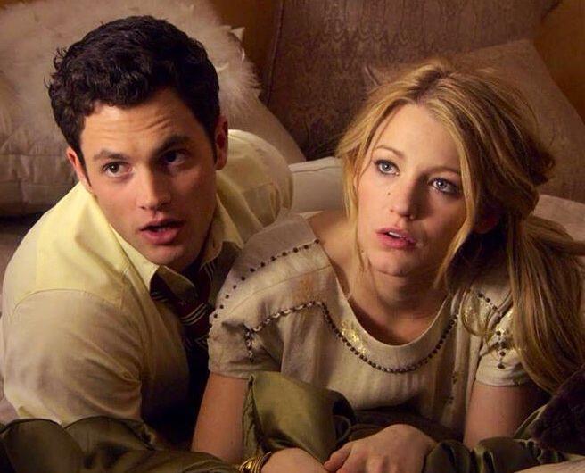 Gossip Girl Serena Und Dan