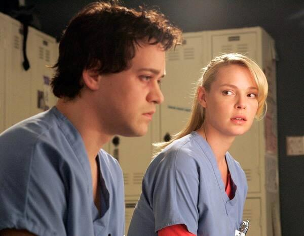 "**Izzie and George from** ***Grey's Anatomy***<br><br>  Thank the TV gods (A.K.A. writers) that this [*Grey's Anatomy*](https://www.elle.com.au/culture/greys-anatomy-cast-then-now-18385|target=""_blank"") pairing was short-lived, because we'll never make sense of why this cringe-worthy mess of a couple happened in the first place. By getting together, Izzie and George ruined what was essentially the perfect onscreen friendship and played into a classic trope, making their entire dynamic utterly awkward. To top it off, their chemistry-free relationship ended up being all for nothing, because George was married at the time, and he pretty much ruined his marriage for a relationship that was devoid of all the things it would need to thrive in the first place. Yikes."