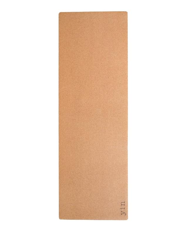"**Best Eco-Friendly Yoga Mat**<br><br>  When it comes to sustainable options, it doesn't get much better than this natural cork mat with a rubber base. Naturally cushioned and antimicrobial, it's designed to handle heavy sweat sessions while repelling germs and odour.<br><br>  *Cork Yoga Mat by Yin Yoga Mats, $125 at [THE ICONIC](https://fave.co/2y0Prb9|target=""_blank""