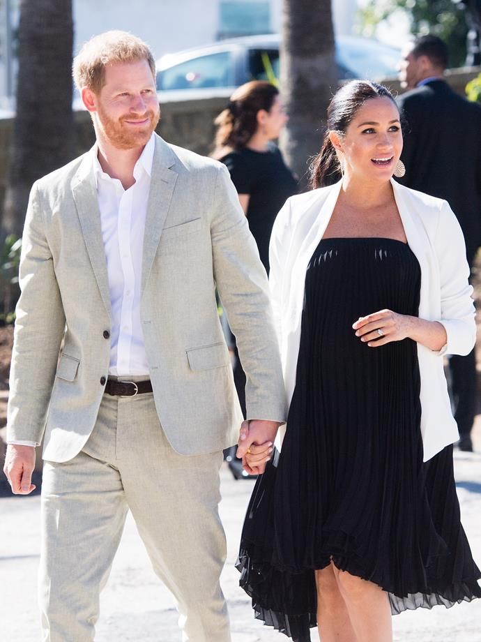 "**Prince Harry And Meghan Markle** <br><br> Despite having previously opened up about his own mental health issues after to the loss of his mother, Princess Diana, the Duke and Duchess of Sussex have reached out in regards to the current mental health crisis.  <br><br> In an Instagram statement on March 20, the couple addressed the mental challenges that have come with the global pandemic, stating: ""With everything going on, it's a lot to take in. Many of us may feel confused. Or alone, or anxious or scared,""  <br><br> Our emotional well-being is challenged everyday whether we realise it or not, but our lives are usually filled with distractions. Now with constantly changing COVID coverage, we are all adjusting to this new normal and the feelings that come with it."" <br><br> *If you're struggling with mental health issues or are worried about someone who might be, contact *[Beyond Blue](https://www.beyondblue.org.au/