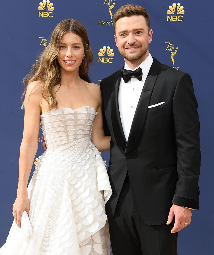 "**Jessica Biel and Justin Timberlake** <br><br> A couple that normally flies under the radar, Biel and Timberlake certainly didn't escape a break-up. After the pair began dating in 2007, they 'took a break' in 2011. In July of the same year, Timberlake revealed the pain he felt over their break-up in an [interview with *Vanity Fair*](https://www.vanityfair.com/hollywood/2011/07/justin-timberlake-201107|target=""_blank""