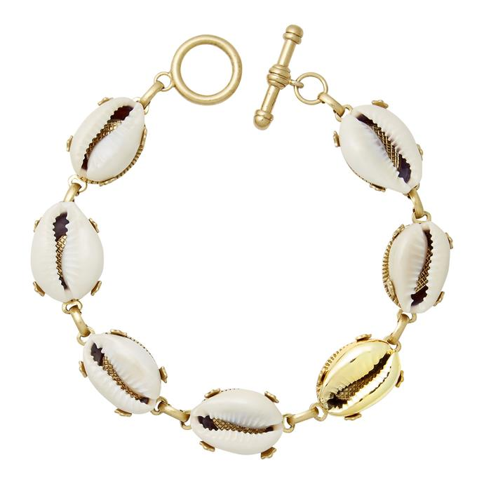 "'All Summer Long Anklet', $183.23 at [Brinker And Eliza](https://brinkerandeliza.com/collections/anklet/products/all-summer-long-anklet|target=""_blank""
