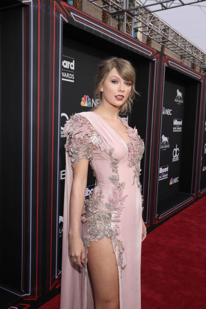 """**Taylor Swift** <br><br> Swift has always been a more private celebrity, but noticeably didn't appear once to promote her 2017 studio album, *Reputation*. <br><br> While some thought Swift might venture down the road of no longer granting interviews to anyone (like Beyoncé, for example), the singer explained that *Reputation*'s personal subject matter made it a strategic decision. <br><br> """"At the very beginning of the album I was pretty proud of coining the term '*there will be no explanation, there will just be* Reputation',"""" she said in a 2019 interview with Apple Music. """"And so that was what I decided was going to be the album. And I stuck with it. I didn't go back on it. I didn't try to explain the album because I didn't feel that I owed that to anyone."""""""