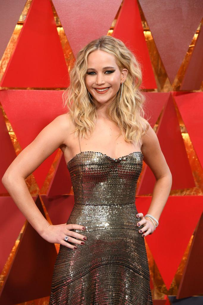 "**Jennifer Lawrence**<br><br>  The *Silver Linings Playbook* star has never been one to mince her words, so when body shaming producers told her she was ""fat"" and that she'd ""get fired"" if she didn't lose weight, her response was classic J-Law:<br><br>  ""If anybody even tries to whisper the word 'diet,' I'm like, 'You can go fuck yourself',"" she told *Harper's BAZAAR* U.K. (quote via [*The Guardian*](https://www.theguardian.com/film/2013/oct/03/jennifer-lawrence-told-to-diet