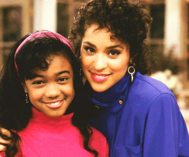 **Hilary and Ashley Banks from *The Fresh Prince Of Bel-Air*** <br><br> While most focused on the relationship between Will and Carlton, the bond between energetic Hilary and her younger sister, Ashley should have held more of the spotlight. Near the end of *Fresh Prince*, the sister duo moved to New York City together, where Ashley would attend a performing arts school and Hilary would relocate her talk show. We're just going to say it: Hilary and Ashley deserved their own spin-off.