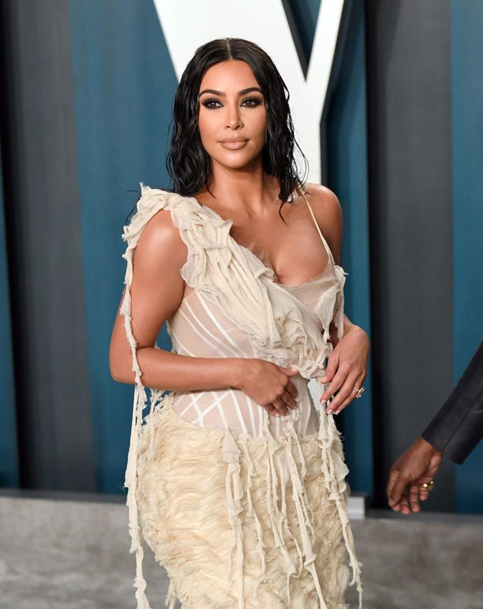 "**Kim Kardashian West**<br><br>  The reality star and makeup mogul is arguably one of the most photographed (and scrutinised) women in the world. And in 2016, Kardashian West penned an essay to tackle the unfair backlash she'd received over posting nude photos of herself to social media.<br><br>  ""I am empowered by my body. I am empowered by my sexuality. I am empowered by feeling comfortable in my skin,"" she wrote on her website on International Women's Day in 2016 (quote via [*Entertainment Weekly*](https://ew.com/article/2016/03/08/kim-kardashian-essay-nude-photo-criticism/