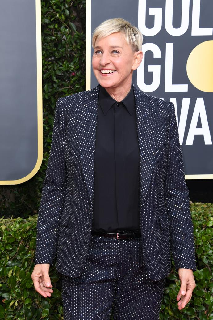 """<strong>Ellen DeGeneres</strong> <br> <br> Comedian, talk-show host and philanthropist, Ellen DeGeneres, happens to be the 15th cousin of Kate Middleton, the Duchess of Cambridge. Apparently, she is also a direct descendent from King Edward III who reigned in 1327. <br> <br> DeGeneres even claimed her royal blood as a way to bond with one of the smallest royals, Prince George. In an interview, DeGeneres even joked about it, saying: """"I saw that picture of Prince George in his robe with President Obama and I'm like, 'I have a clothing line [ED by Ellen]; I can give him clothes; I can make a special robe for him!'"""""""